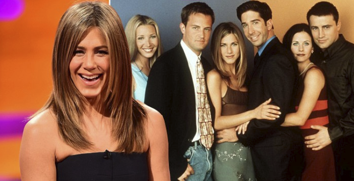 """Why Doing An Elderly """"Friends"""" Show Reunion Is One Of The Best Ideas In Television History"""