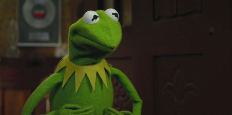 Kermit The Frog Gives An Amazing TEDx Talk: 10 Lessons We Learned As A Kid That We Need To Remember Today