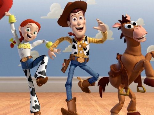 """The Most Important Life Lessons We Can Learn From """"Toy Story"""""""