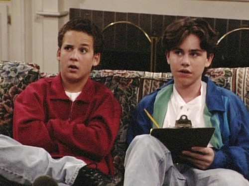 The Best Life Lessons We Learned From Boy Meets World