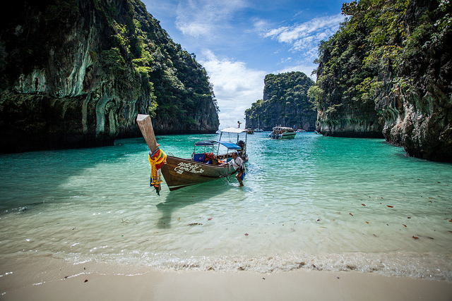 The Top 8 Most Beautiful Islands Around The World