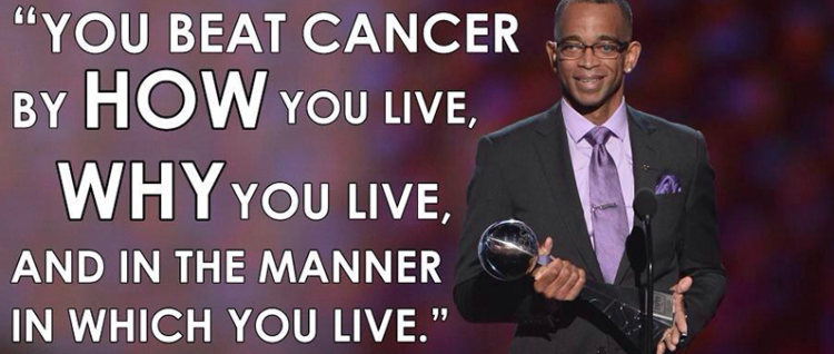 Unforgettable And Inspiring Quotes From The Legendary Stuart Scott