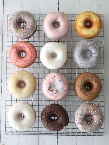 donut 4