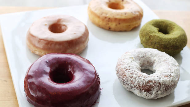 Two Of The Best Donut Shops Are Right Here In Our LA Backyard