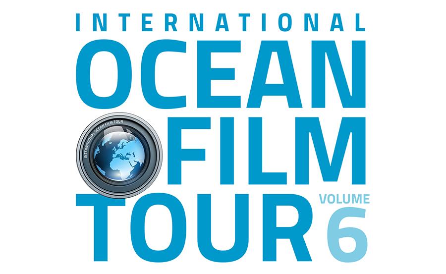 Ocean Film Tour logo