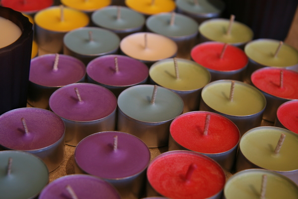 Mom's warning is spreading like wildfire - scented candles are harmful to your baby's health 22
