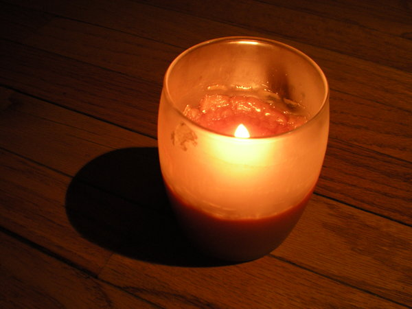 Mom's warning is spreading like wildfire - scented candles are harmful to your baby's health 20