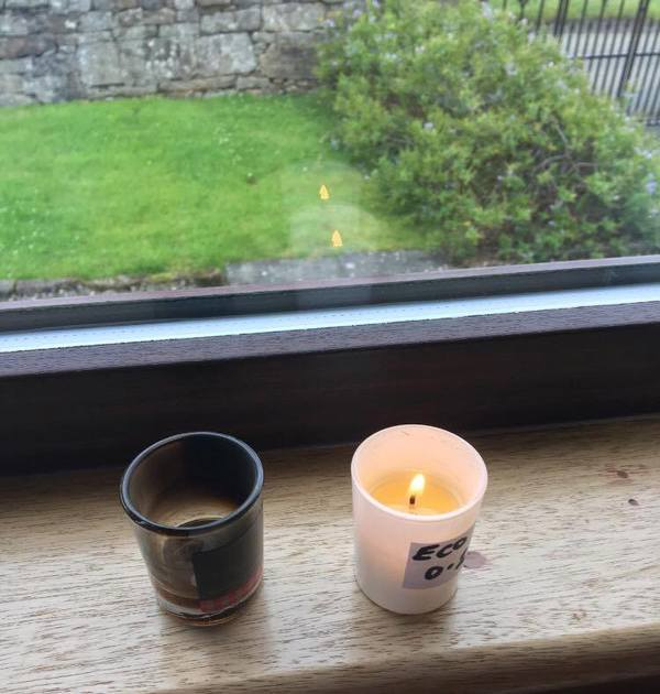 Mom's warning is spreading like wildfire - scented candles are harmful to your baby's health 23