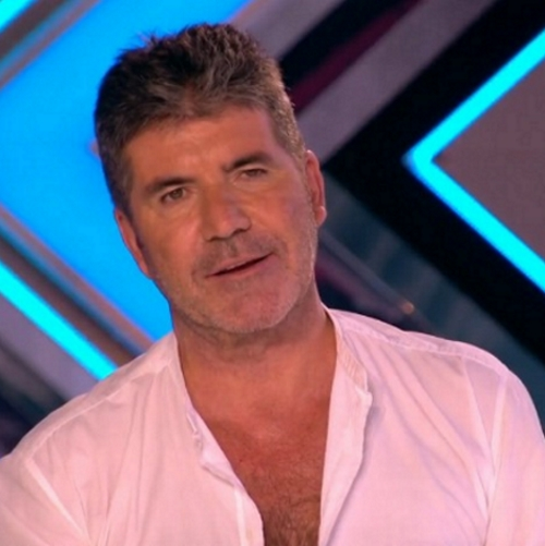 Simon Rolls Eyes As Young Man Admits Girlfriend Signed Him Up, Then He Crushes It With Doo-Wop Classic 5