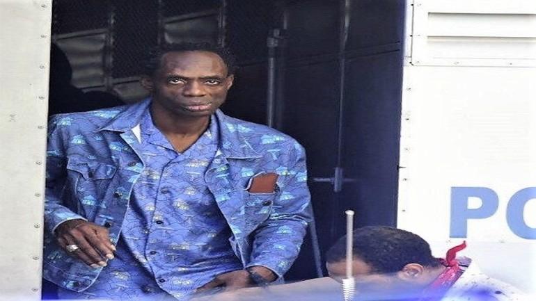Fitz Jackson chides Montague for using Ninjaman to motivate cops 3