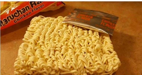 The Noodles That Cause Chronic Inflammation, Weight Gain, Alzheimer's, and Parkinson's 3