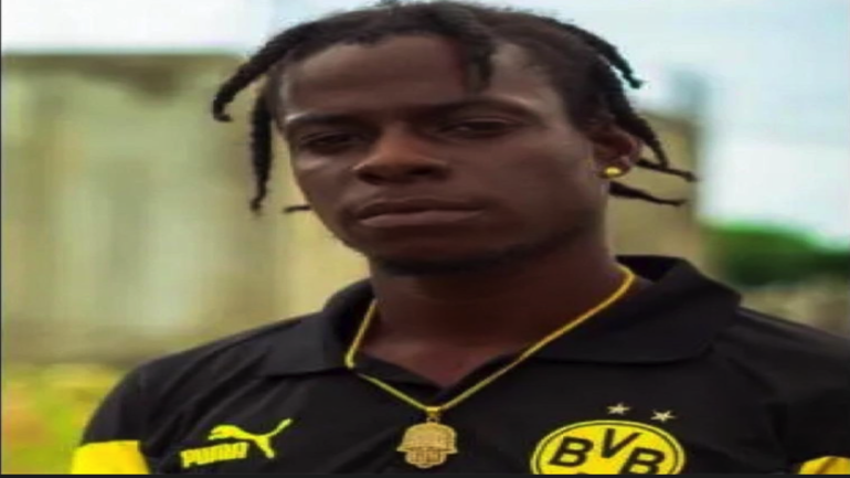 Dancehall entertainer Ryan McFarlane, more popularly known as 'Rytikal', was today offered $1 million bail 1