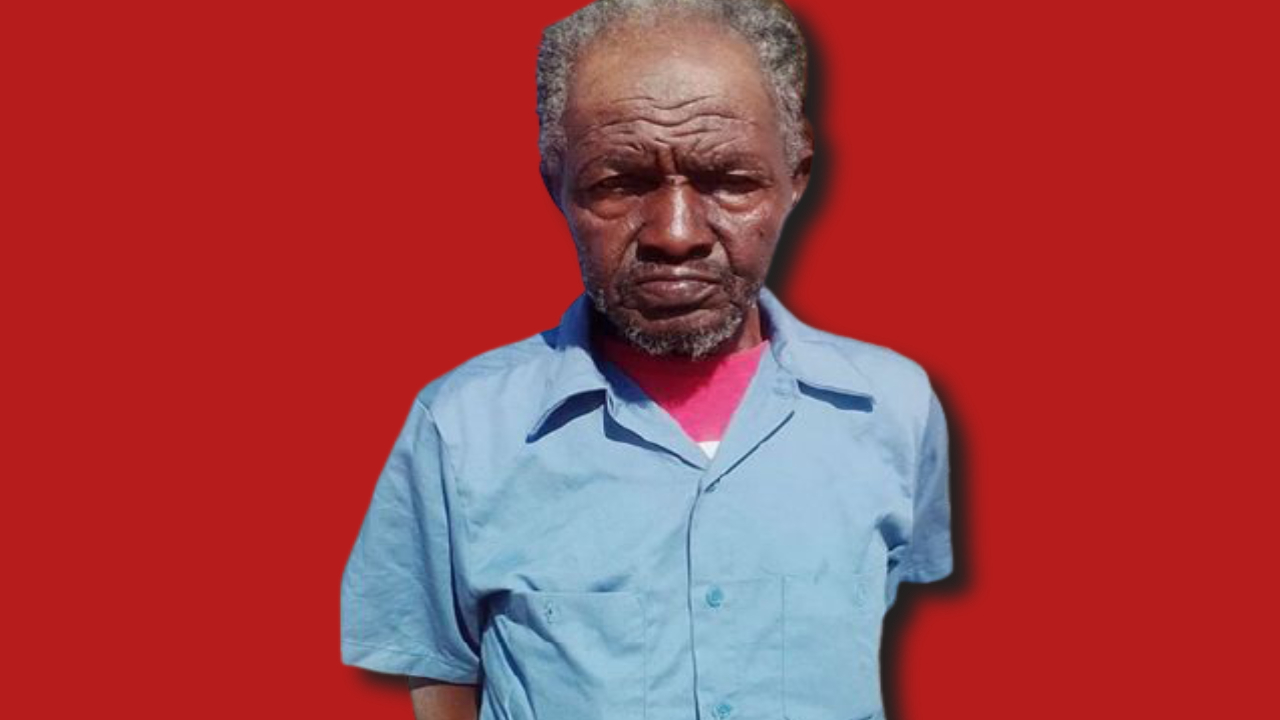 Retired Jamaican farmer asks for assistance 1