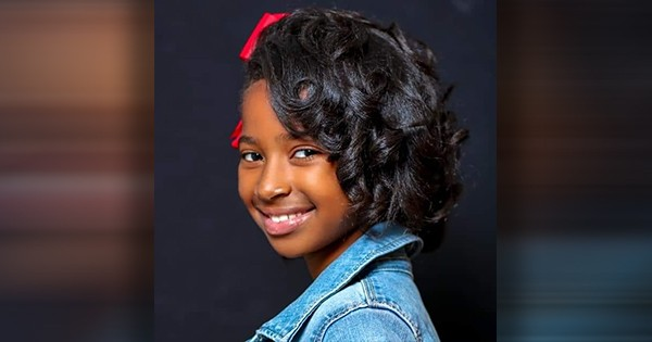12-Year Old Black Girl Enrolls at Arizona State University to Study Chemistry and Engineering 3