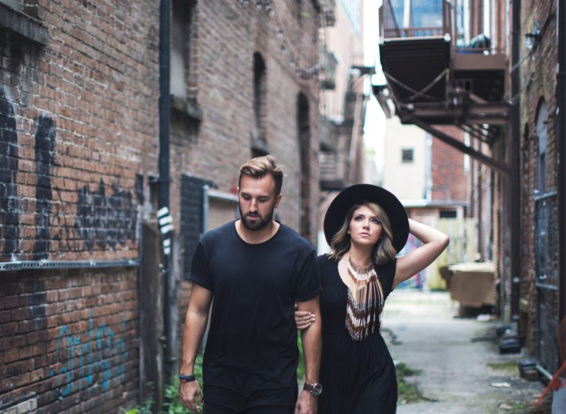 Lyric Video: Austin & Lindsey Adamec – Maker of Miracles - Download Song for Free