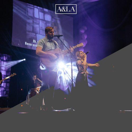 Austin & Lindsey Adamec - Endless Hope Tour Dates