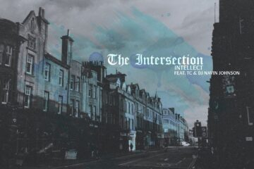 """iNTELLECT RELEASES FIRST SINGLE OF 2021, FIND HIM AT """"THE INTERSECTION"""""""