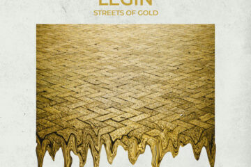 LEGIN'S AUTOBIOGRAPHICAL 'STREETS OF GOLD' PAVES WAY FOR JUNE 15 GOOD ENUF SESSION 2