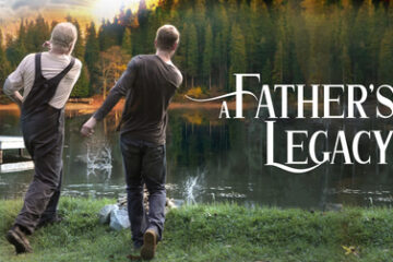 A FATHER'S LEGACY - in Theaters for One-Night Only