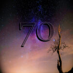 70 brings the gospel to the Synthwave scene
