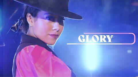 Video: Maddie Rey - Glory