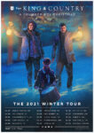 for KING & COUNTRY ANNOUNCE A DRUMMER BOY CHRISTMAS TOUR