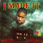 Canon and Xay Hill Tackle Depression in I Made It - Audio: Canon - I Made It ft. Xay Hill
