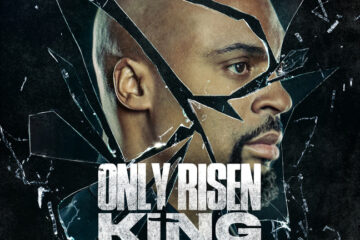 """""""Only Risen King"""" From Phil Thompson Drops Today With Album Pre-Order"""