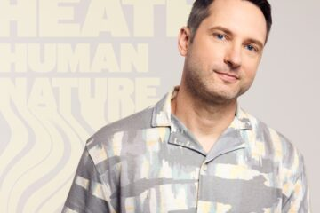"""Brandon Heath Releases First Centricity Music Single, """"Human Nature"""""""