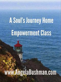 Empowerment Class – October 26, 2013