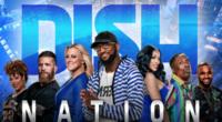 Dish Nation Cast
