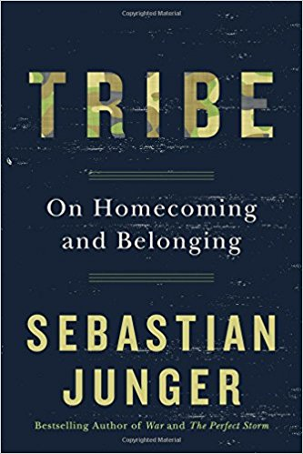 What Tom's Reading: Finding your Tribe