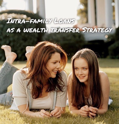 What I Learned About Family Loans from Watching Gilmore Girls