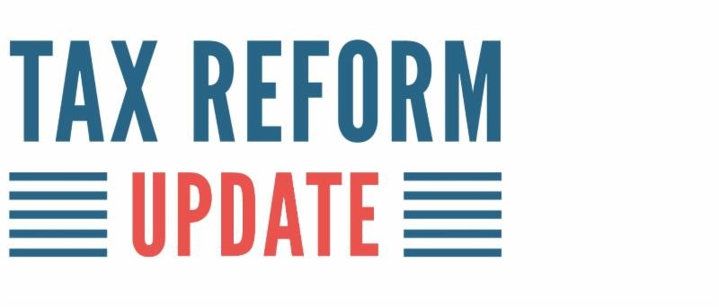 Notable Tax Changes Under the Tax Cuts and Jobs Act of 2017