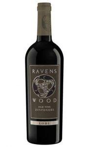 Ravenswood Zinfandel Lodi