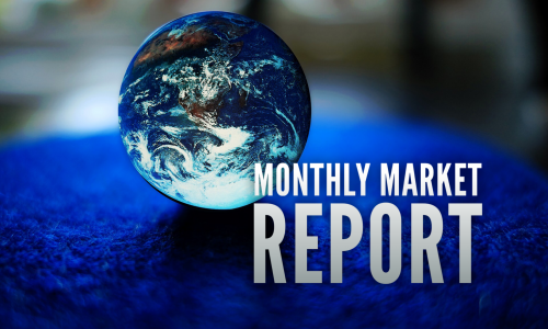 Monthly Market Report Versant Capital Management
