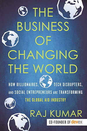 What Tom's Reading: The Business of Changing the World, There's No Place Like Home, and Mom Was Right