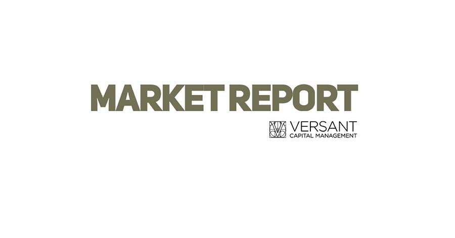 Monthly Market Report: June 2021