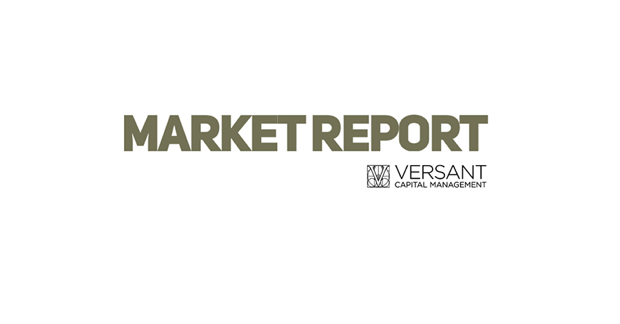 Monthly Market Report: August 2021