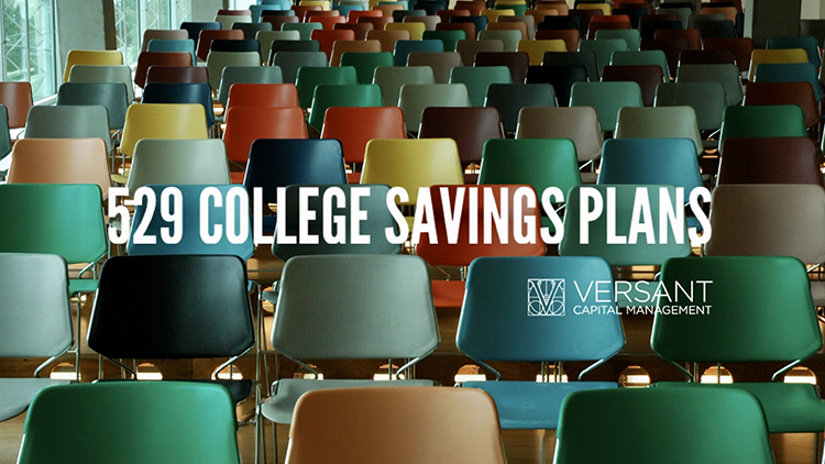 What Can You do Today to Save for Your Child's College?