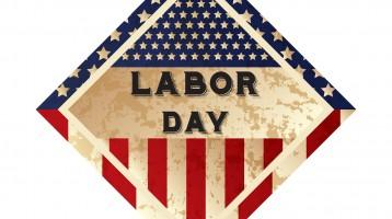 Labor Day DUI