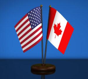 DUI Canada entry