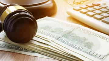 cash bail bond