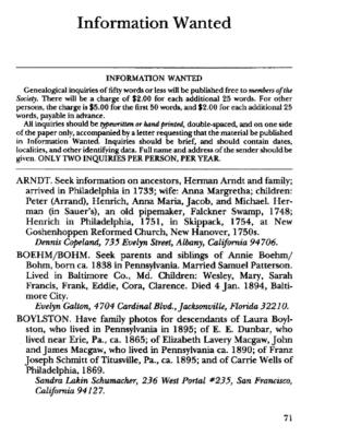 PGM Volume 36 No 1 – 071-080