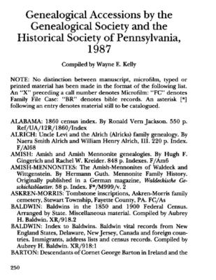 PGM Volume 35 No 3 – 250-280
