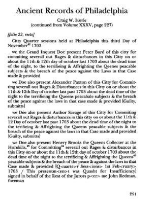 PGM Volume 35 No 4 – 291-316
