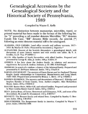 PGM Volume 36 No 3 – 219-250