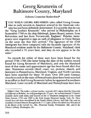 PGM Volume 36 No 4 – 316-324