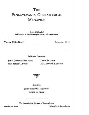 PGM Volume 19 Number 2