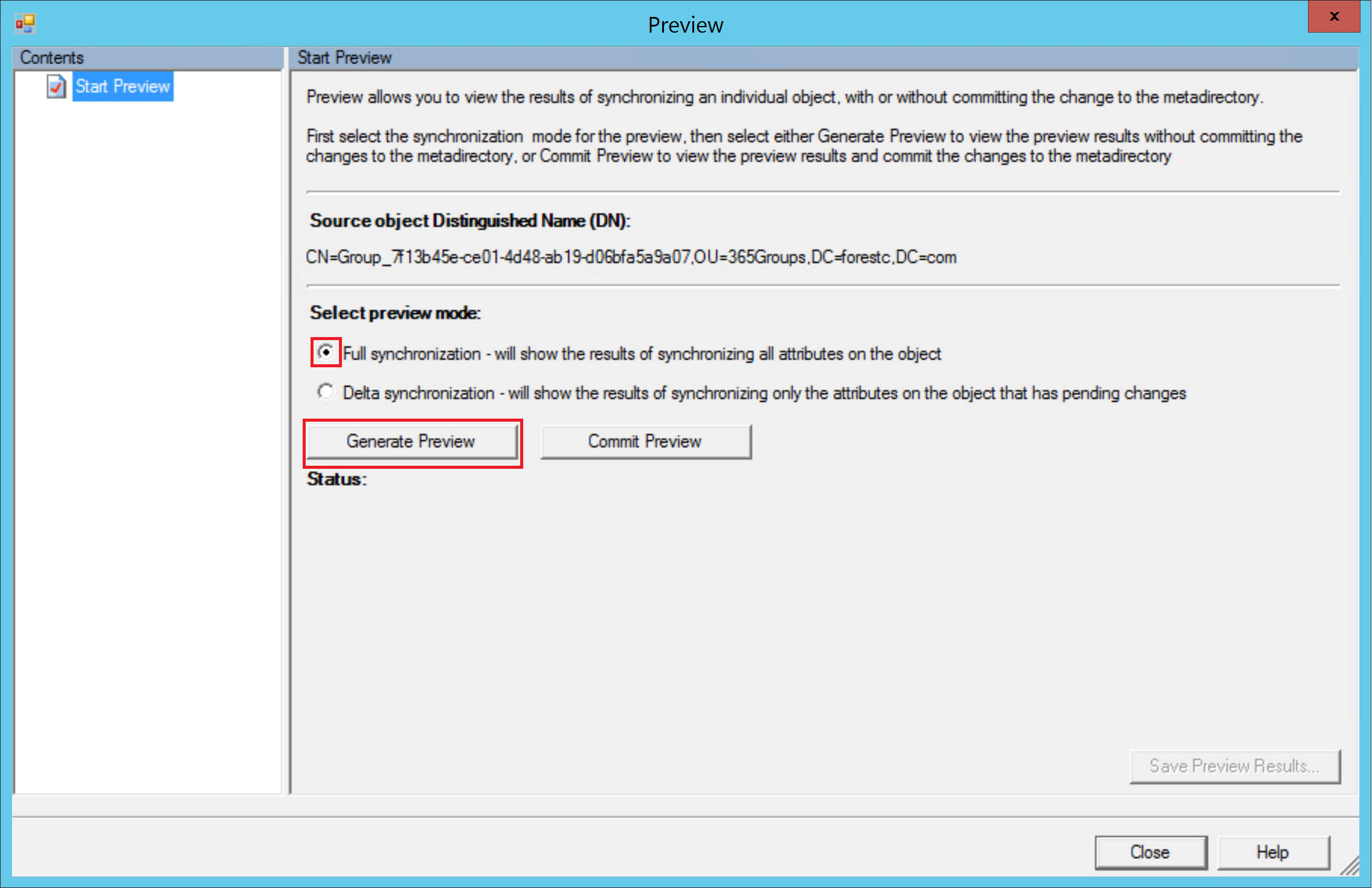 Fixing Office 365 Anonymous Group Write-back and External Delivery